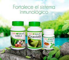 Stevia, Vida Natural, Coconut Oil, Food, Essen, Meals, Yemek, Eten