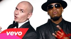 """Check out Pitbull's new video for """"Time Of Our Lives' featuring Ne-Yo! Watch it now on Vevo: http://smarturl.it/TOLvid"""