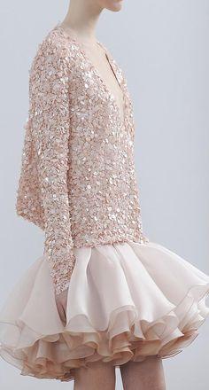 Julien Fournie Haute Couture Spring 2014