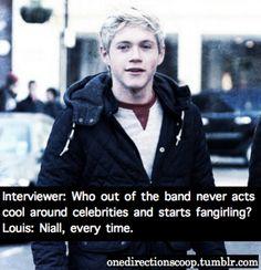 Niall.