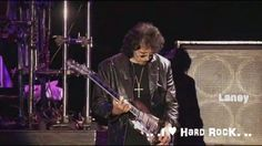 Black Sabbath-Paranoid [HD]
