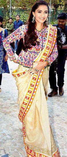 30 Latest High Neck Blouse Designs for Sarees Blouse Designs High Neck, Sari Blouse Designs, High Neck Blouse, Peplum Blouse, High Neck Kurti Design, Blouse Batik, Lehenga Designs, Indian Attire, Indian Outfits
