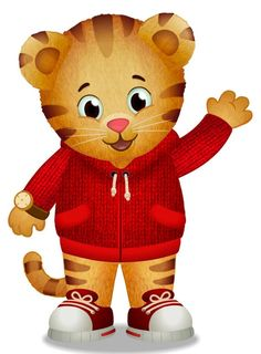 WVPB and The Charleston Town Center Mall are bringing PBS Kids favorite, Daniel Tiger, to the mall on Monday, June 20 as part of FestivAll. Daniel will be Daniel Tiger Party, Daniel Tiger Birthday, Daniel Tiger Songs, Daniel Tiger Characters, Daniel Tiger Costume, Pittsburgh Penguins, Art Birthday, Birthday Cards, Birthday Ideas