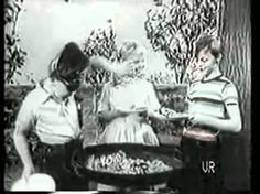 Armour Star Franks Commercial (1950s)