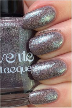 Nightfall - Reverie Nail Lacquer