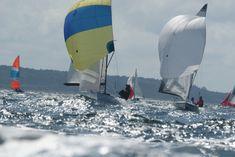 W dniach 5-9 sierpnia odbędzie się druga edycja Ustka Charlotta Sailing Days. Łącznie w Ustce ma pojawić się ponad 200 załóg różnych klas regatowych.