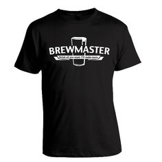 I am the BrewMaster. Drink all you want.  I'll make more.  Home brewing beer, craft beer geek, homebrew