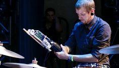 This Drummer's Robot Hand Is Better At Drumming Than His Original Human Hand   #Robotics