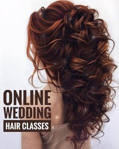 Online bridal hair styling classes video courses BASIC and ADVANCE. Learn Hair up & Bridal Hairstyling. Our Hair Stylist Training provide extended career opportunities, increasing your professional…