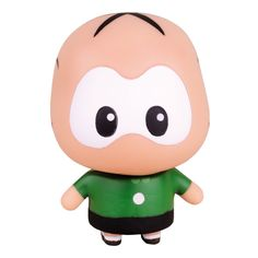Boneco Turma da Mônica Toy Art Cebolinha #Cebolinha #TurmadaMônica #ToyArt