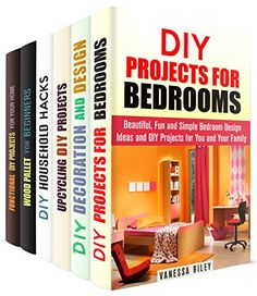 DIY Projects for Home Improvement Box Set (6 in 1): Creative and Fun Projects for Decorating Your Home (Home Decorating and Organizing on a Budget) - http://www.kindle-free-books.com/diy-projects-for-home-improvement-box-set-6-in-1-creative-and-fun-projects-for-decorating-your-home-home-decorating-and-organizing-on-a-budget