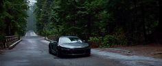 50 Shades of Grey & Audi R8