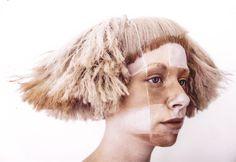 TRACE/ hair