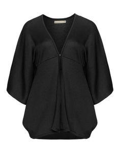 Baumwollmix-Jacke im Kimono-Stil von Isolde Roth. Jetzt entdecken: http://www.navabi.de/pullover-und-strick-isolde-roth-baumwollmix-jacke-im-kimono-stil-bordeaux-rot-35461-2400.html?utm_source=pinterest&utm_medium=social-media&utm_campaign=pin-it