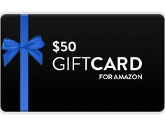 WIN a $50 Amazon Gift Card! Ends 5/22. Enter here: http://cloudmom.com/motherhood/weekly-wrap-up-19-challenges-and-cards/