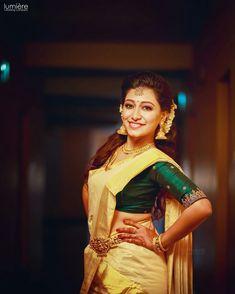 Onam Saree Kasavu Kerala Indian Sarees Bridal Silk