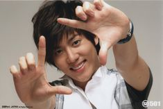 """<3Kim Kyu Jong!!! SS501. If you look up the word gorgeous in the dictionary you'll find Kyu Jong's picture<3 Seriously! Wae would I make that up? Surely it's not just because he's my Bias or anything. """"YA!"""" If you don't find it, it's probably because you need glasses:) Kpop lovers !: SS501's profile"""