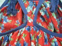 Tytön feresi takaa yläosasta. Folk Clothing, Old World, Finland, History, Clothes, Fashion, Outfits, Moda, Historia
