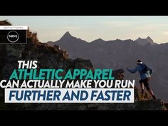 Compression Clothing Can Make You Run Farther And Faster | Thrive - YouTube