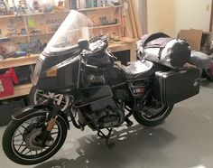 20 Best Bmw R100rs Mods Images Bike Bmw Motorcycles Bmw Scrambler