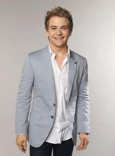<3 one of the many beautiful pics of hunter