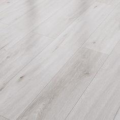 parquet effet chêne blanchi