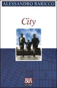 City by Baricco
