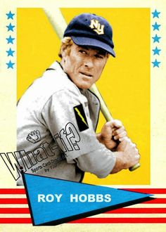 Baseball Cards of Fictional Ballplayers Baseball Movies, Sports Baseball, Baseball Players, Nba Basketball, Baseball Pics, Sports Pics, Tigers Baseball, Cleveland Team, Cincinnati Reds