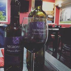 Red Wine #drink