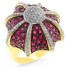 Sophisticated ring design!