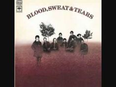 Blood, Sweat, & Tears ~ And When I Die
