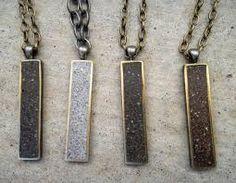 Výsledok vyhľadávania obrázkov pre dopyt concrete jewelry