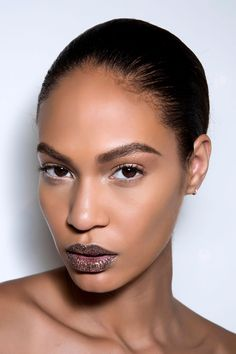 Dior Beauty Fall 2013 - Makeup Artist Pat McGrath Best Looks