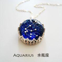 Stars Constellation Handmade Necklace