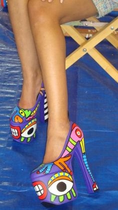 Heels I Love <3