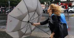 Meteoroloji'den 4 il için fırtına ve sağanak uyarısı