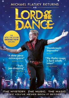 Michael Flatley Returns as Lord of the Dance DVD Lord Of The Dance, Just Dance, Irish Movies, Movies To Watch Online, Irish Dance, Mystery Thriller, Music Tv, New Shows, Latest Movies