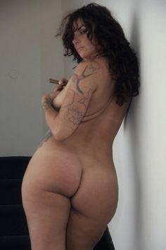 Nudist girl blog