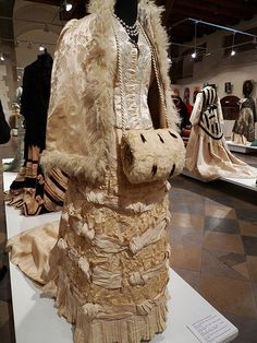 Victorian Era Fashion by Tania Ho, via Flickr