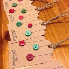 etiquetas Natal