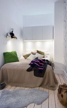 small bedroom #13