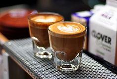 Blue Bottle Coffee Co. - San Francisco, CA