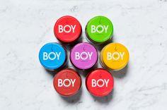 BOY REDESIGN — The Dieline - Branding & Packaging