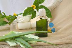 L'Aloe Vera est un excellent support pour les huiles essentielles et un…