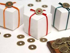 Show Me The Money! Feng Shui Money Products for Your Home or Office: Chinese Coins as Feng Shui Money Cure