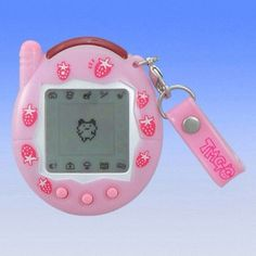 how to make tamagotchi happy