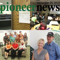 Check out this week's edition of the Pioneer News! Visit news.wosc.edu  #wosc
