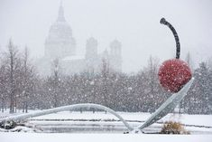 20 Beautiful Photos That Will Make You Rethink Your Hatred Of Minnesota Winters
