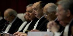 21 países enviaram uma carta a corte de HAIA para que medidas sejam tomadas no Brasil se não houver um ponto final na corrupção. O pedido ainda contempla a saída de Dilma com novas eleições gerais.…