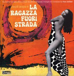 Piero Umiliani : La Ragazza Fuori Strada (CD) -- Dusty Groove is Chicago's Online Record Store